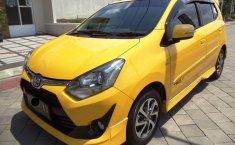 DIY Yogyakarta, dijual mobil Toyota Agya TRD Sportivo 2018 harga murah