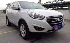 Jual mobil Hyundai Tucson GLS 2014 murah di DKI Jakarta