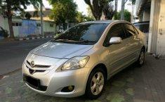 Jual mobil Toyota Vios G Manual 2009 dengan harga murah di Jawa Timur