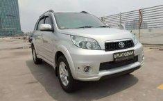 DKI Jakarta, dijual mobil bekas Toyota Rush S 2012 murah