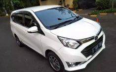 Jual mobil Daihatsu Sigra R 2017 bekas, DKI Jakarta