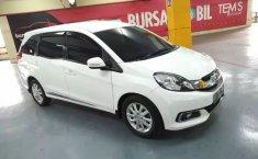 Jual mobil Honda Mobilio E Prestige 2014 harga murah di DKI Jakarta