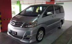 DKI Jakarta, dijual mobil Toyota Alphard 2.4 V Premium AT 2007 bekas