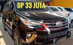 Jual mobil Toyota Fortuner G 2016 bekas, Jawa Barat