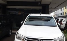 Banten, dijual mobil Toyota Hilux G D-4D 4x4 2018 terbaik