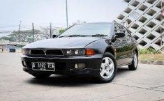 Dijual mobil Mitsubishi Galant V6-24 DOHC 2011 bekas, Banten