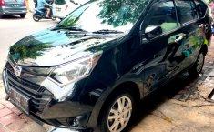 Dijual mobil Daihatsu Sigra 1.2 X 2017 harga murah di DKI Jakarta