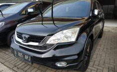 Dijual mobil Honda CR-V 2.4 AT 2012 harga murah di Jawa Barat