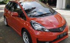 Jual mobil bekas Honda Jazz RS 2013 di DIY Yogyakarta