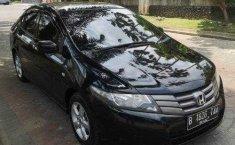 DIY Yogyakarta, dijual mobil Honda City S 2009 bekas