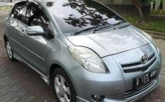 Dijual mobil bekas Toyota Yaris S 2008 murah di DIY Yogyakarta