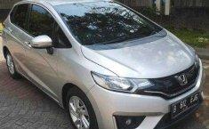 DIY Yogyakarta, dijual cepat Honda Jazz S 2015 harga murah