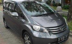 DIY Yogyakarta, mobil bekas Honda Freed PSD 2011 dijual