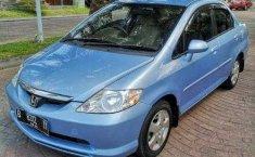 DIY Yogyakarta, mobil bekas Honda City i-DSI 2005 dijual