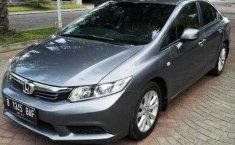 Jual mobil Honda City 1.5 EXi 2013 bekas, DIY Yogyakarta