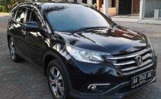 DIY Yogyakarta, dijual cepat Honda CR-V 2.4 2013 bekas