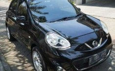 Dijual mobil Nissan March XS 2014 harga terjangkau di DIY Yogyakarta