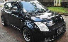 DIY Yogyakarta, dijual mobil Suzuki Swift GL 2005 bekas