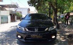 Jual cepat Honda Civic 1.8 2015 di Jawa Timur