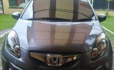 Sumatra Utara, Honda Brio Satya E 2015 kondisi terawat