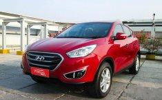 DKI Jakarta, Hyundai Tucson GLS 2014 kondisi terawat