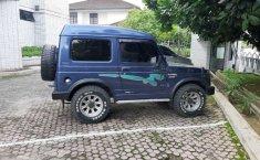 Jual cepat Suzuki Katana 2002 di Sumatra Utara