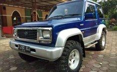 Mobil Daihatsu Feroza 1997 terbaik di Jawa Barat