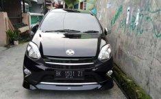 Mobil Toyota Agya 2016 TRD Sportivo dijual, Sumatra Utara