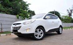 Jual Hyundai Tucson GLS 2011 harga murah di Banten