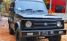 Mobil Suzuki Katana 1997 dijual, Jawa Barat