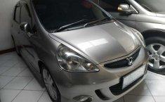 Jual cepat mobil Honda Jazz S 2007 di DIY Yogyakarta