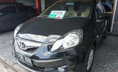 Jual mobil bekas murah Honda Brio E 2013 di DIY Yogyakarta