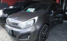Jual mobil Kia Rio 1.6 NA 2013 dengan harga murah di DIY Yogyakarta