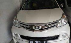 Jual mobil bekas Toyota Avanza G 2014 dengan harga murah di DIY Yogyakarta