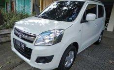 Jual mobil Suzuki Karimun Wagon R GX 2010 terawat di DIY Yogyakarta
