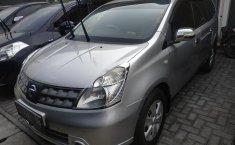 Jual mobil Nissan Grand Livina XV MT 2008 bekas di Jawa Barat