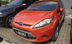 Jual mobil Ford Fiesta Trend AT 2011 dengan harga murah di Jawa Barat