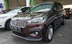 Mobil Suzuki Ertiga GX AT 2018 dijual, Jawa Barat