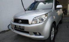 Jual mobil Daihatsu Terios TX AT 2008 harga murah di Jawa Barat