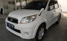 Dijual mobil Toyota Rush G AT 2012 bekas terbaik, Jawa Barat