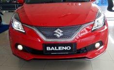 Promo Akhir Tahun Suzuki Baleno 2019 di DKI Jakarta