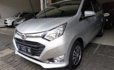 Jawa Barat, dijual mobil Daihatsu Sigra R AT 2018 murah