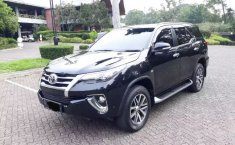 Jual mobil Toyota Fortuner SRZ 2016 bekas, DKI Jakarta