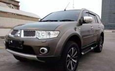 DKI Jakarta, dijual cepat Mitsubishi Pajero Sport Dakar 2011 bekas