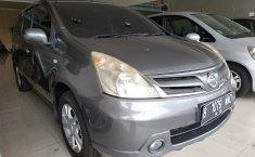 Jual mobil bekas murah Nissan Grand Livina 1.5 XV AT 2012 di Jawa Barat