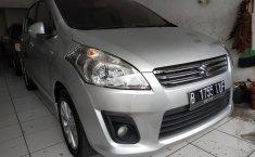 Dijual mobil Suzuki Ertiga GX AT 2014 bekas terbaik, Jawa Barat