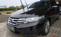 Jual mobil Honda City E AT  2013 bekas di Jawa Barat