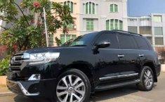 DKI Jakarta, dijual mobil Toyota Land Cruiser 4.5 V8 ATPM Diesel 2017