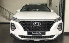 DKI Jakarta, Mobil Hyundai Santa Fe MPI D-CVVT 2.4 Automatic 2019 dijual