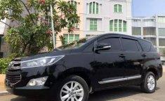 Jual mobil Toyota Kijang Innova 2.0 V 2017 terbaik di DKI Jakarta